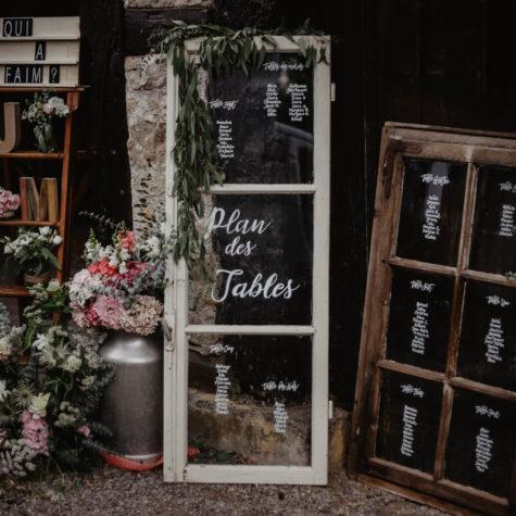 Mariage boheme en Alsace